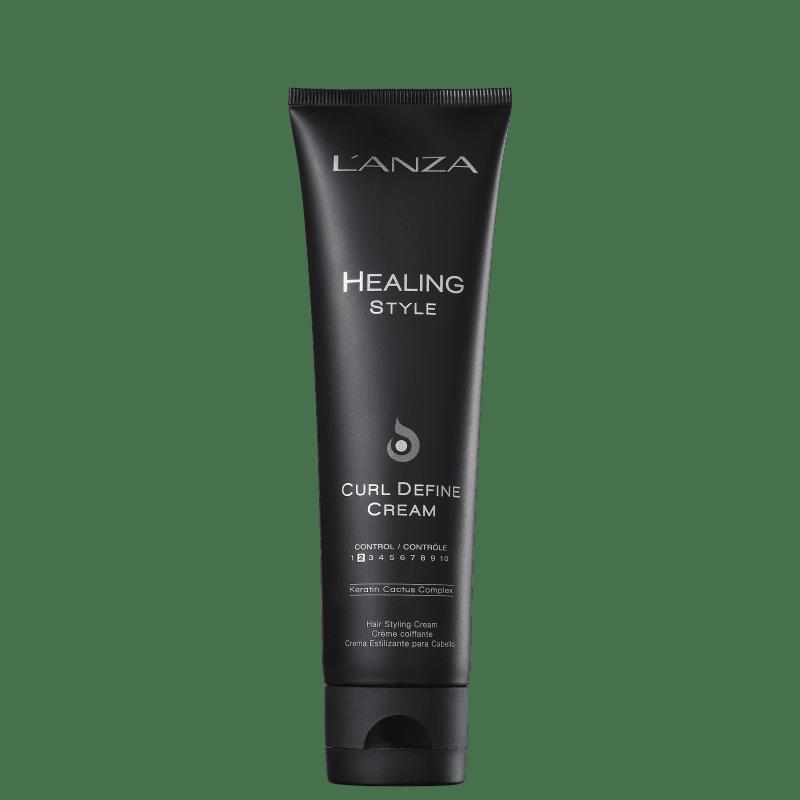 L'Anza Healing Style Curl Define - Creme Modelador 125ml