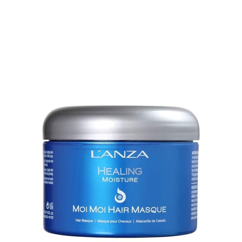 L'Anza Healing Moisture Moi Moi - Máscara de Hidratação 200ml