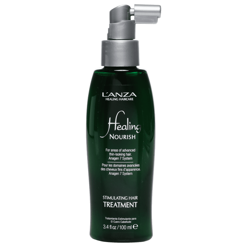 L'Anza Healing Nourish Stimulating Hair Treatment - Tratamento Capilar 100ml