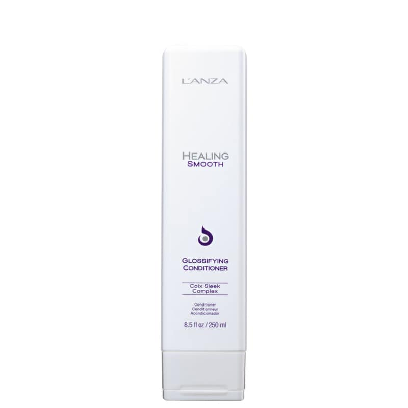 L'Anza Healing Smooth Glossifying - Condicionador 250ml
