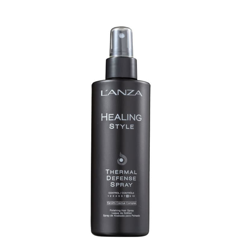 L'Anza Healing Smooth Thermal Defense - Spray Protetor Térmico 200ml