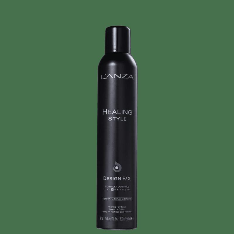 L'Anza Healing Style Design F/X - Spray Fixador 350ml