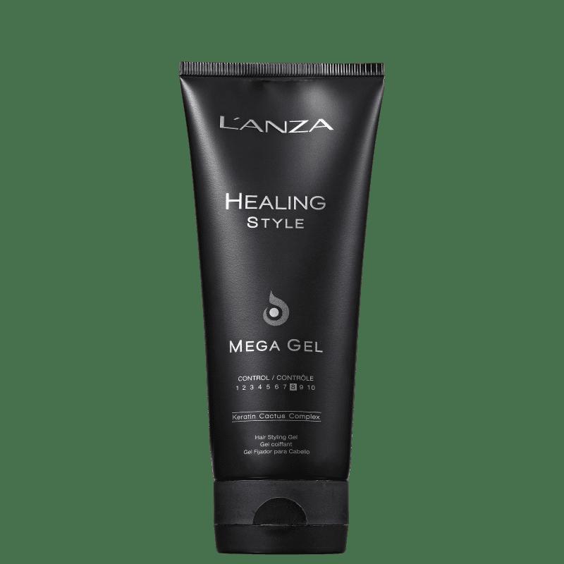 L'Anza Healing Style Mega - Gel Fixador 200ml