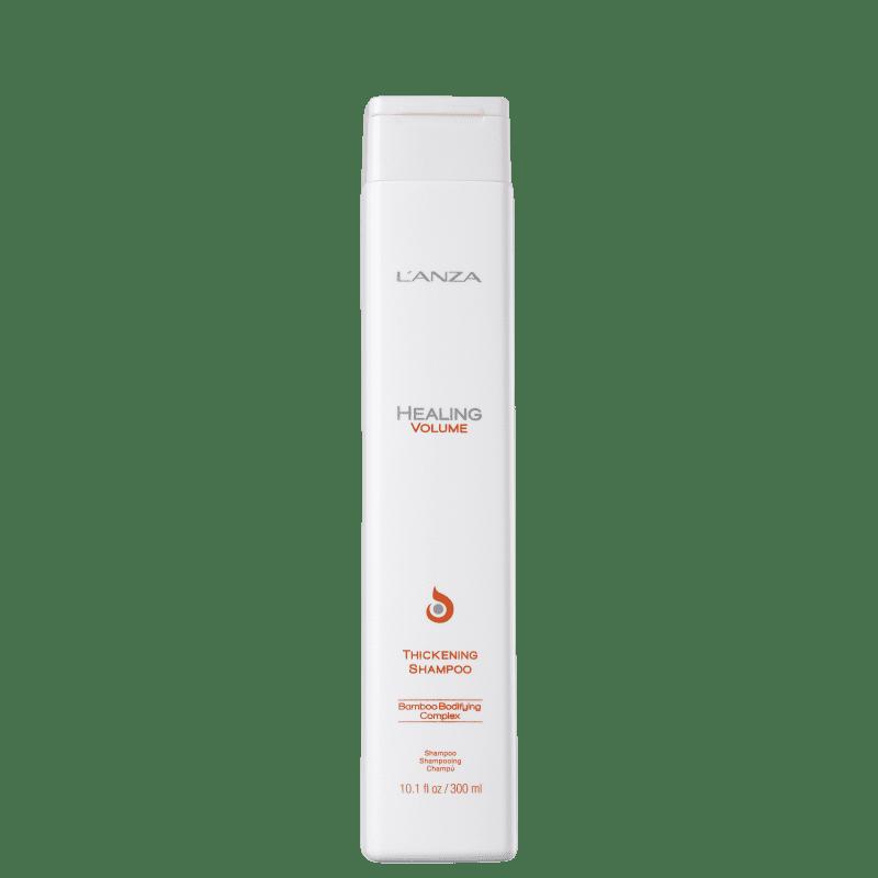 L'Anza Healing Volume Thickening - Shampoo sem Sal 300ml