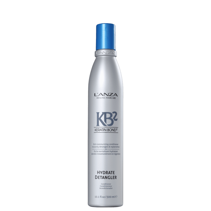 L'Anza KB2 Keratin Bond² Hidrate Detangler - Condicionador 300ml