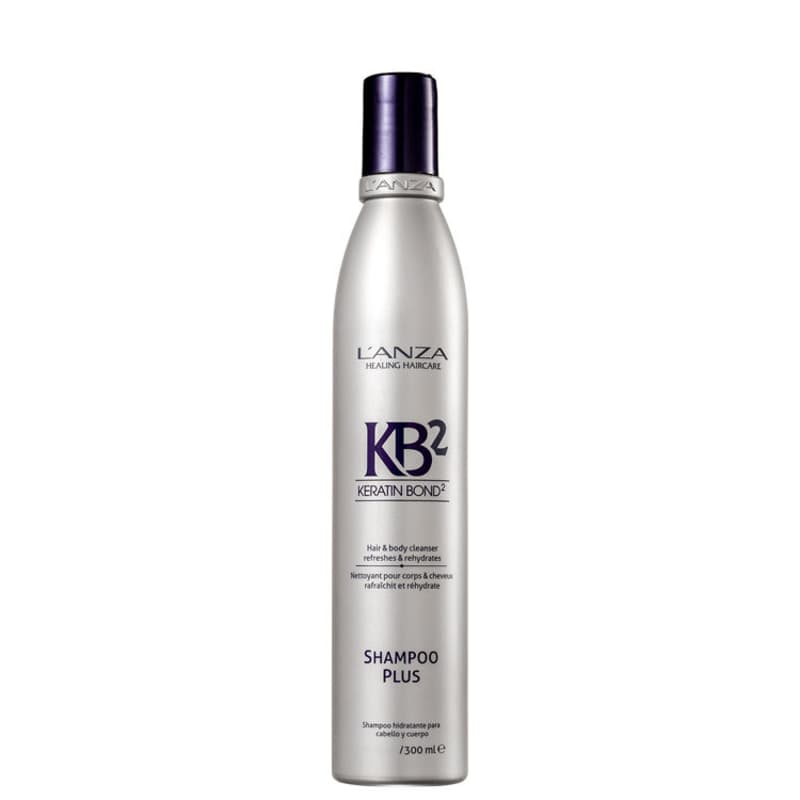 L'Anza KB2 Keratin Bond² Plus - Shampoo 300ml