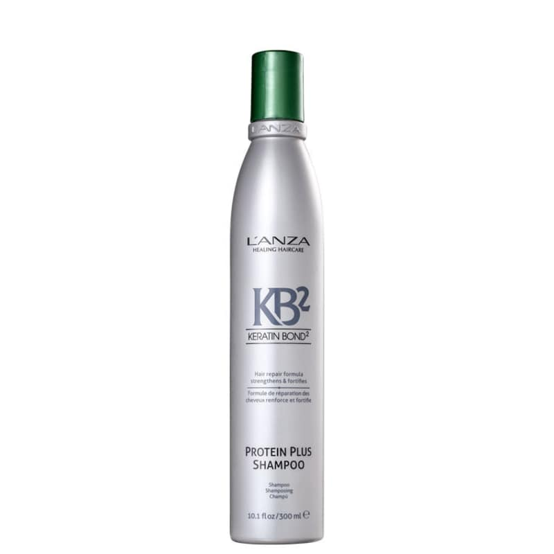 L'Anza KB2 Keratin Bond² Protein Plus - Shampoo 300ml