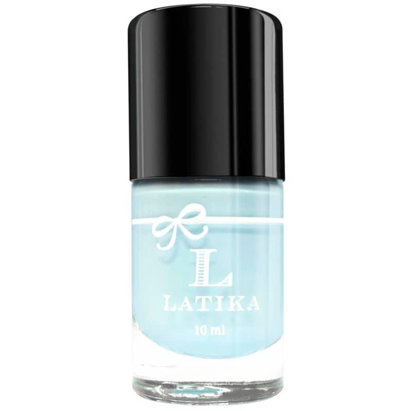 Latika Blue Milk - Esmalte 10ml