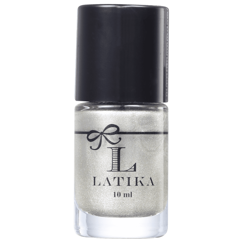Latika Champagne - Esmalte Metálico 10ml