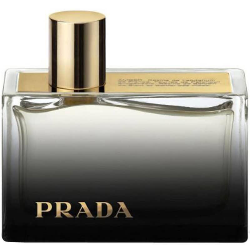 PRADA Perfume Feminino L Eau Ambrée Refil - Eau de Parfum 80ml ... c7b2d1c30d