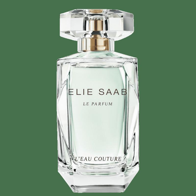 L'Eau Couture Elie Saab Eau de Toilette - Perfume Feminino 90ml