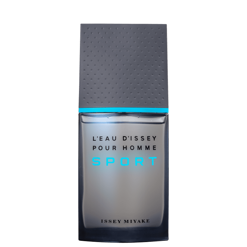 L'Eau d'Issey Pour Homme Sport Issey Miyake Eau de Toilette - Perfume Masculino 50ml