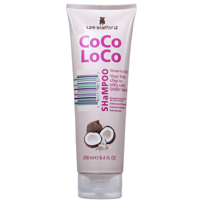 Lee Stafford Coco Loco - Shampoo 250ml