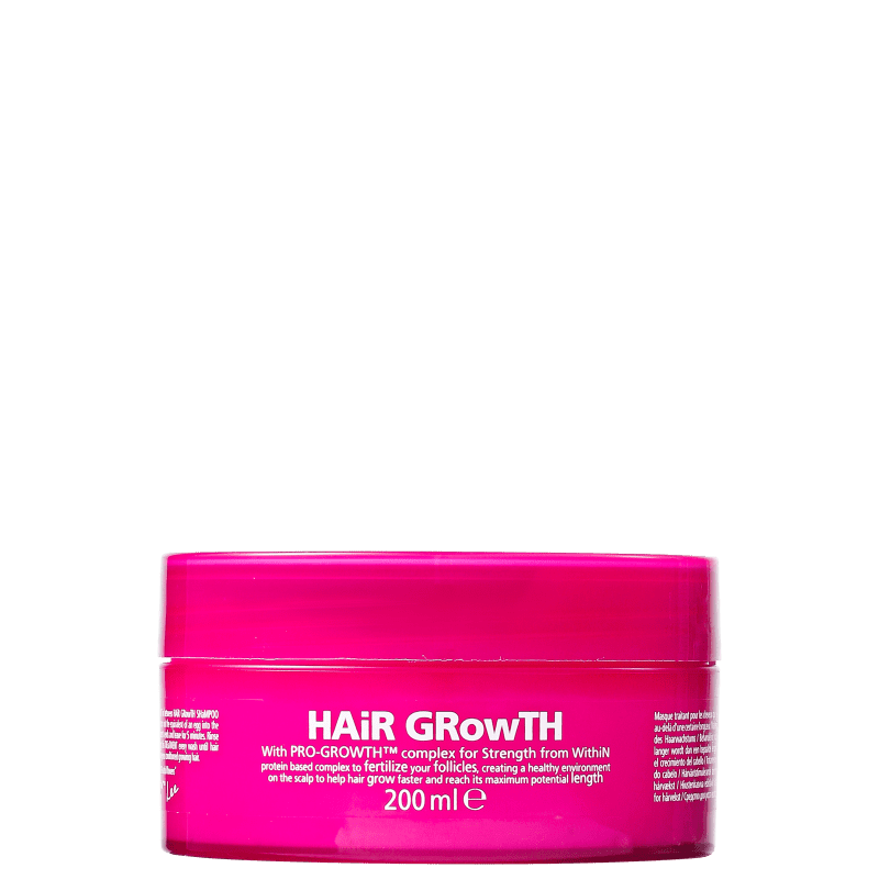 Lee Stafford Hair Growth - Máscara Capilar 200ml