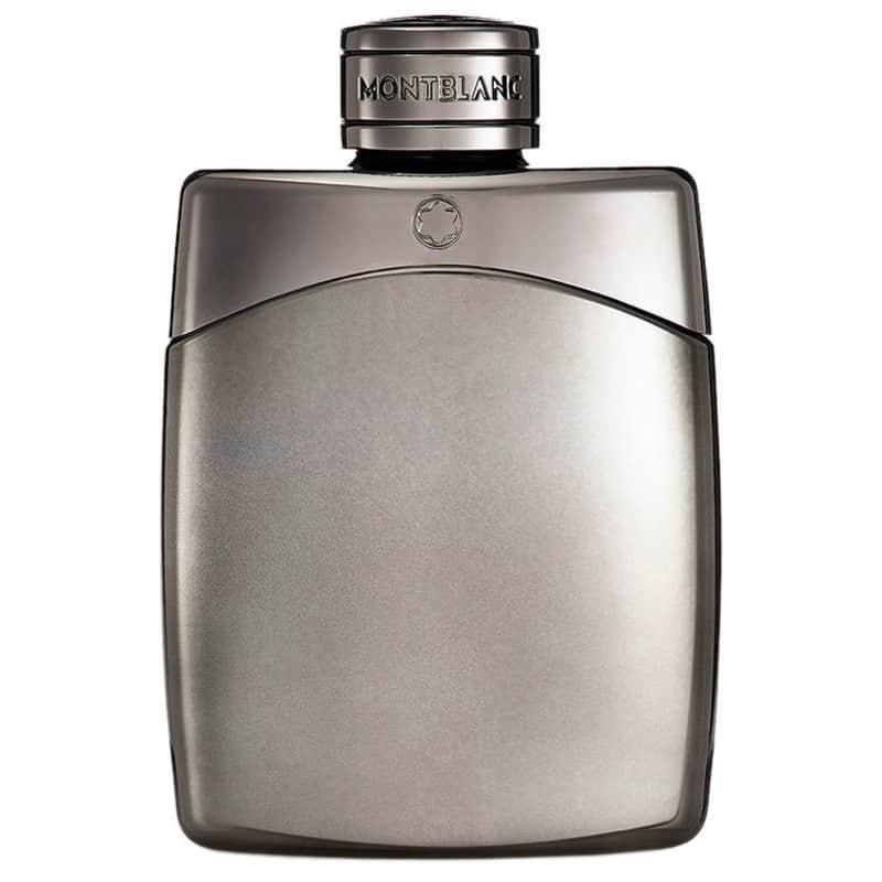 fca11f4a25e Legend Intense Montblanc Eau de Toilette - Perfume Masculino 100ml