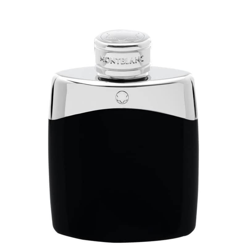 Legend Montblanc Eau de Toilette - Perfume Masculino 100ml