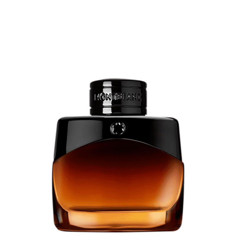 Legend Night Montblanc Eau de Parfum - Perfume Masculino 30ml