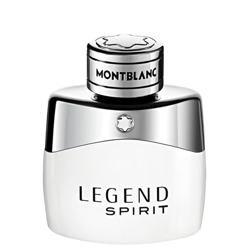 Legend Spirit Montblanc Eau de Toilette - Perfume Masculino 30ml
