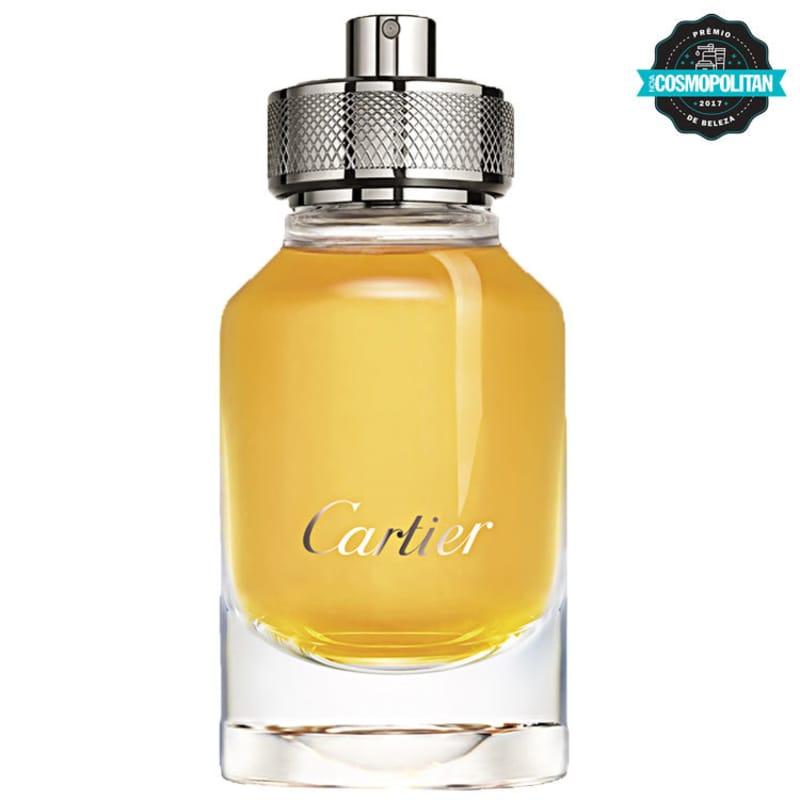 L'Envol de Cartier Eau de Parfum - Perfume Masculino 50ml