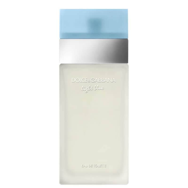 Light Blue Dolce   Gabbana Eau de Toilette - Perfume Feminino 100ml 5b8238243e