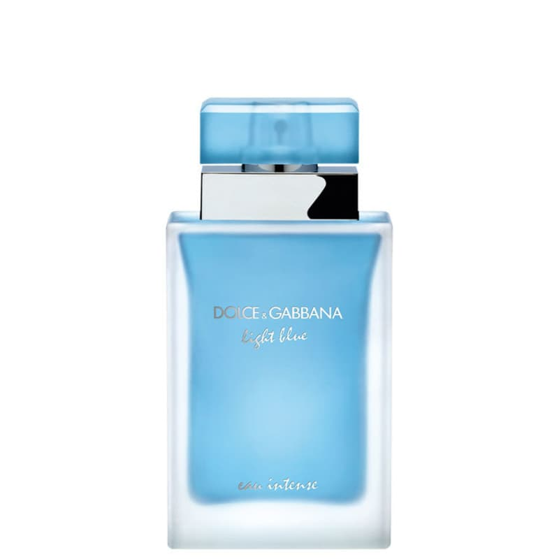 Light Blue Eau Intense Dolce & Gabbana Eau de Toilette - Perfume Feminino 25ml