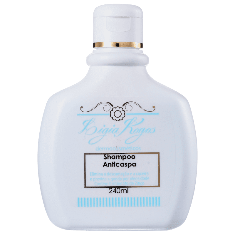 Ligia Kogos Anticaspa - Shampoo 240ml