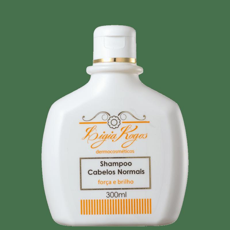 Ligia Kogos Cabelos Normais - Shampoo 300ml