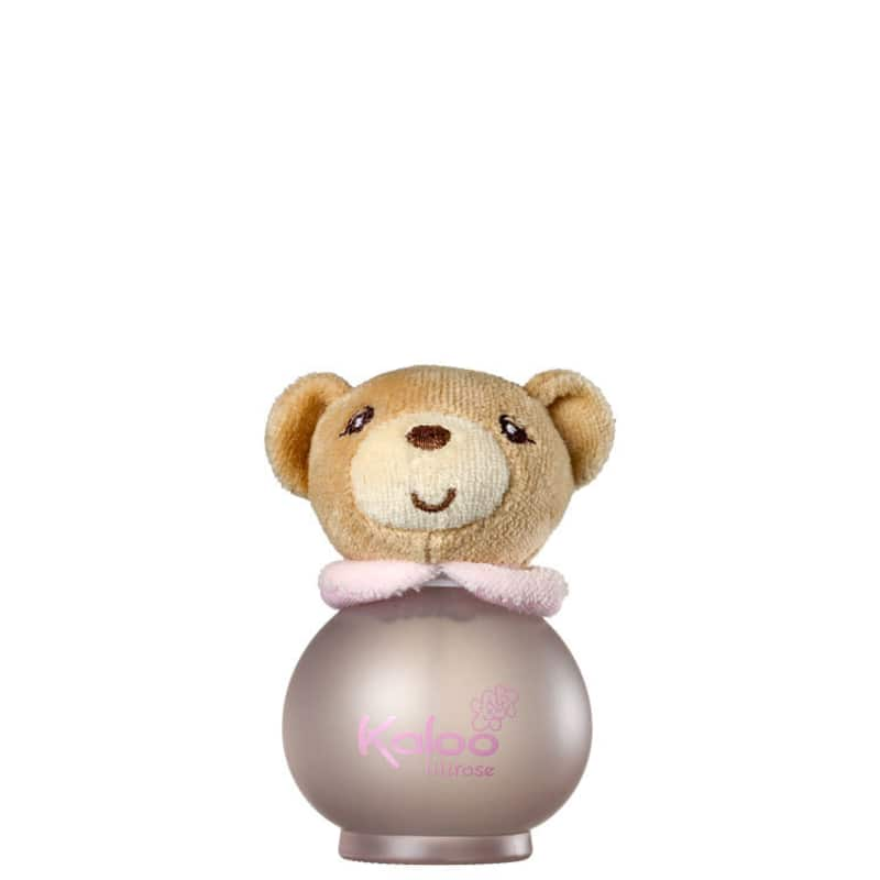 Lilirose Kaloo Água de Colônia - Perfume Feminino 50ml