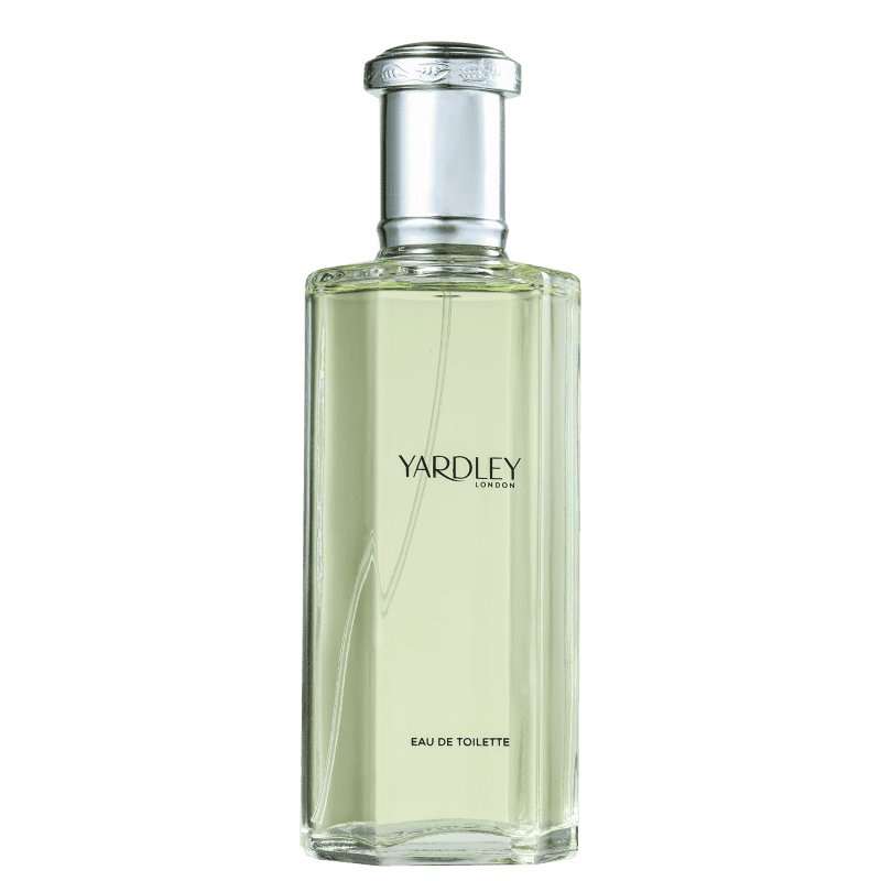 Lily of the Valley Yardley Eau de Toilette - Perfume Feminino 125ml