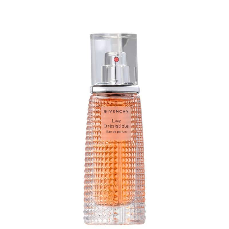 Live Irrésistible Givenchy Eau de Parfum - Perfume Feminino 30ml