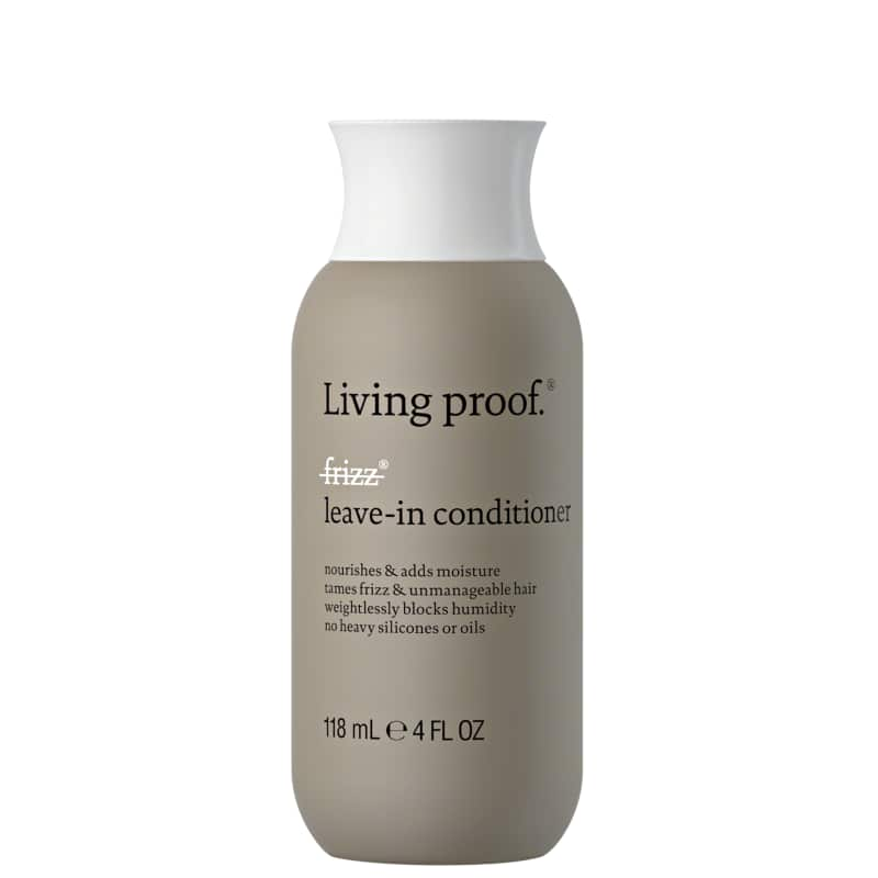 Living Proof No Frizz Leave-in Conditioner - Leave-in 118ml