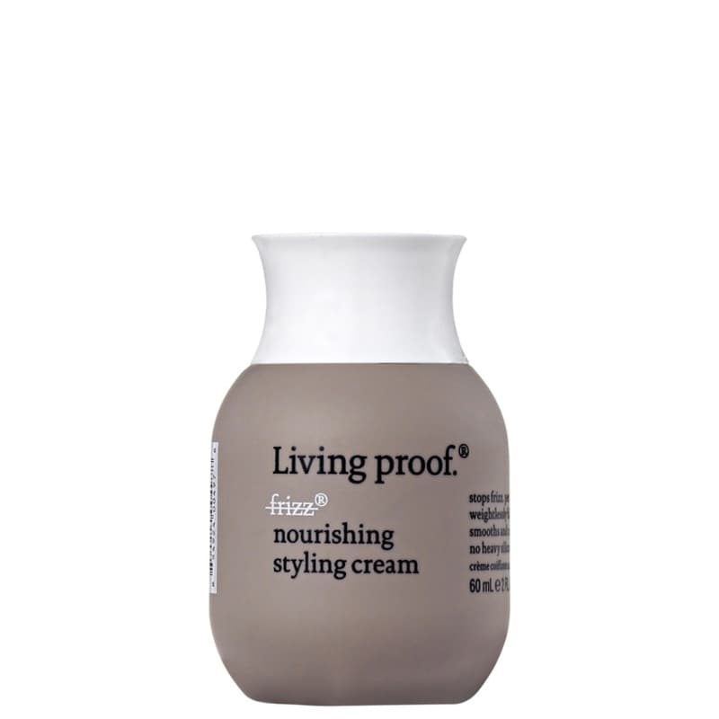 Living Proof No Frizz Nourishing Styling Cream - Leave-in 60ml