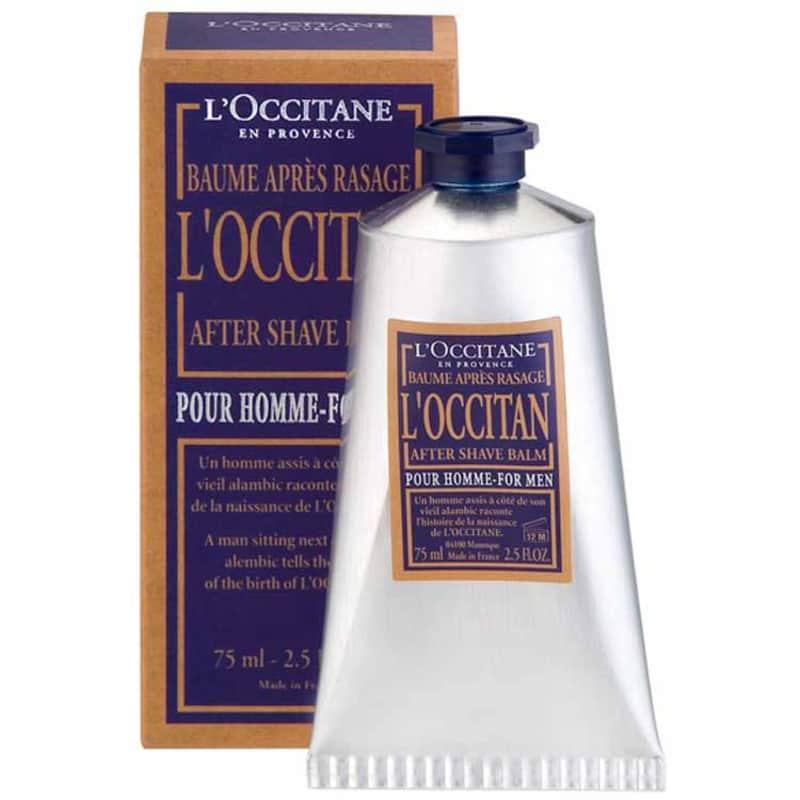 L'Occitane Baume Après Rasage L'Occitan - Bálsamo Pós-Barba 75ml