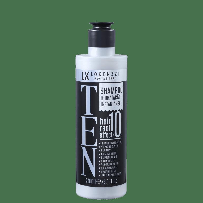 Lokenzzi Ten - Shampoo 240ml
