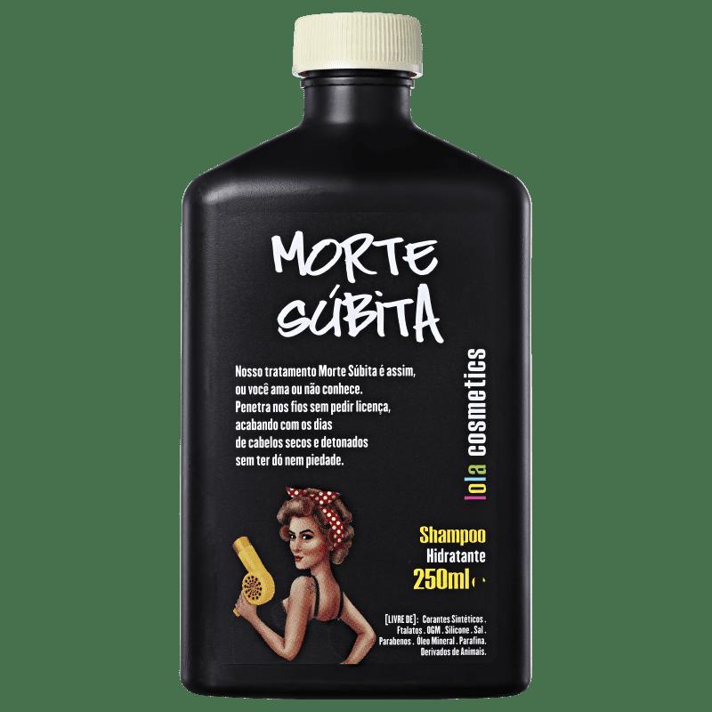 Lola Cosmetics Morte Súbita - Shampoo 250ml