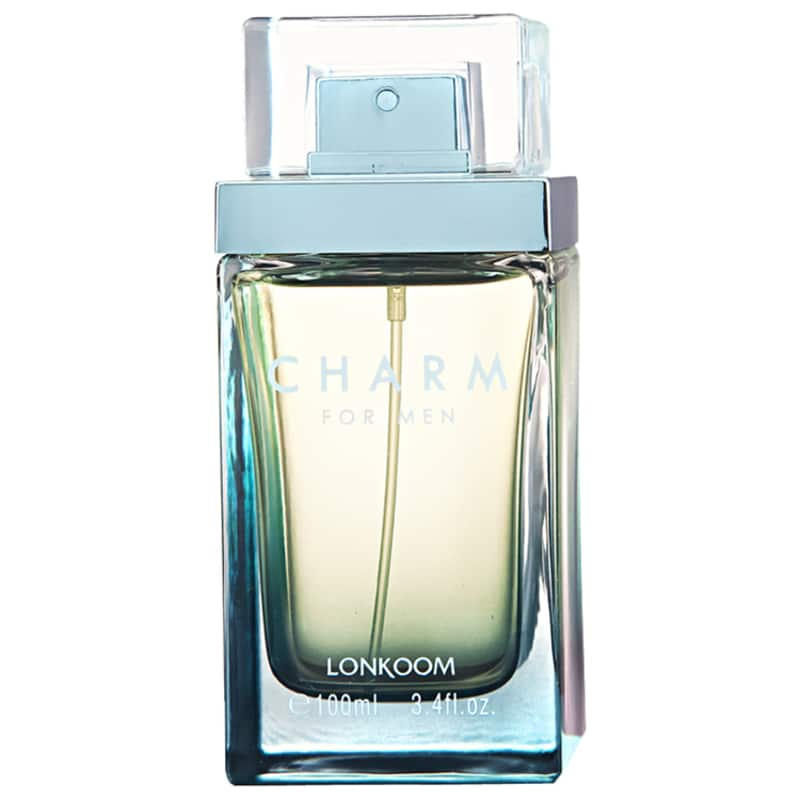Lonkoom Charm For Men Eau de Toilette - Perfume Masculino 100ml
