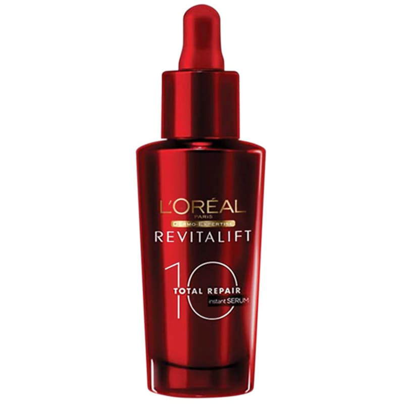 L'Oréal Paris Dermo-Expertise Revitalift Total Repair 10 Instant Sérum – Anti-Idade 30ml
