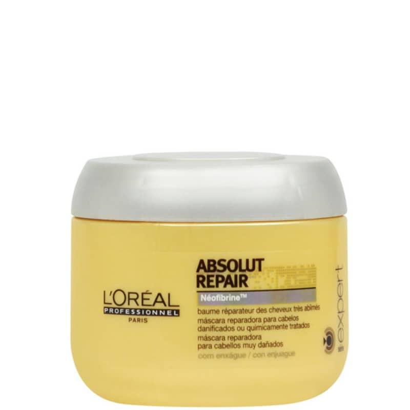 L'Oréal Professionnel Absolut Repair - Máscara 200ml