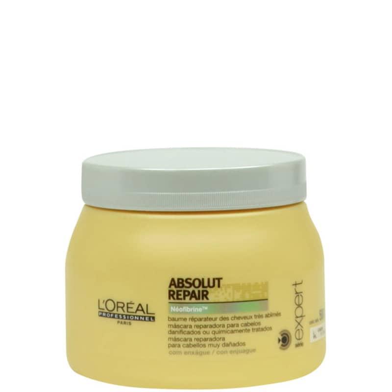 L'Oréal Professionnel Absolut Repair - Máscara 500ml