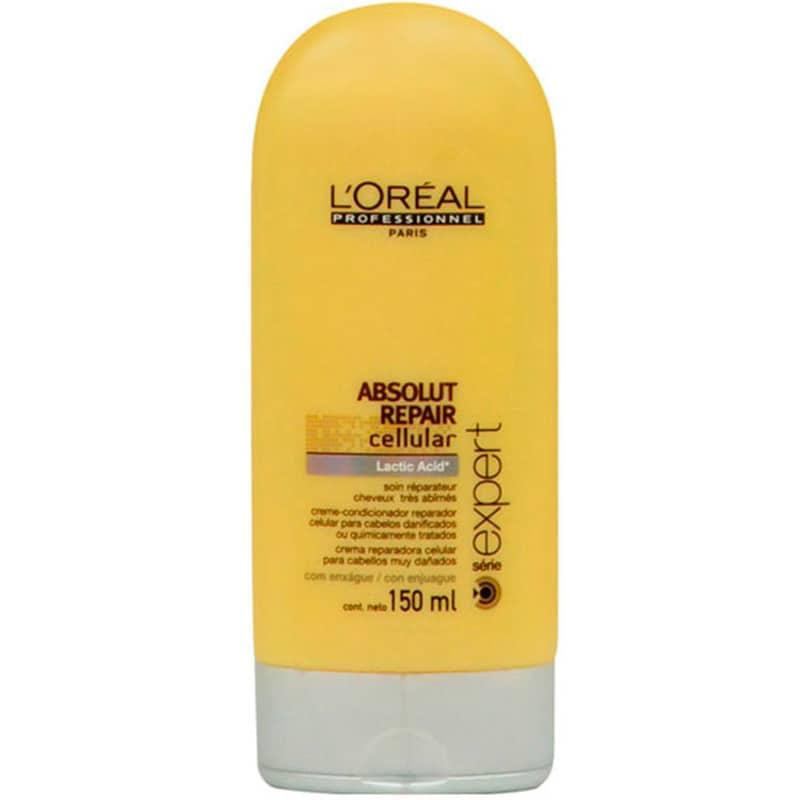 L'Oréal Professionnel Absolut Repair Cellular - Condicionador 150ml