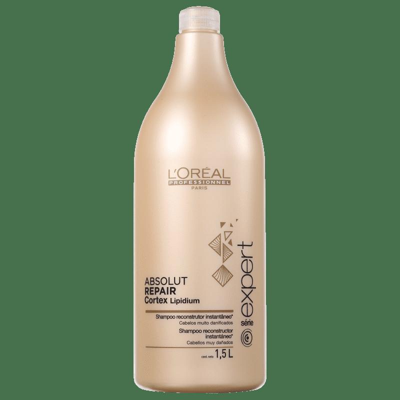 L'Oréal Professionnel Expert Absolut Repair Cortex Lipidium - Shampoo 1500ml