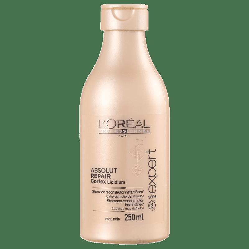 b5c6e07b9 L'Oréal Professionnel Expert Absolut Repair Cortex Lipidium - Shampoo 250ml