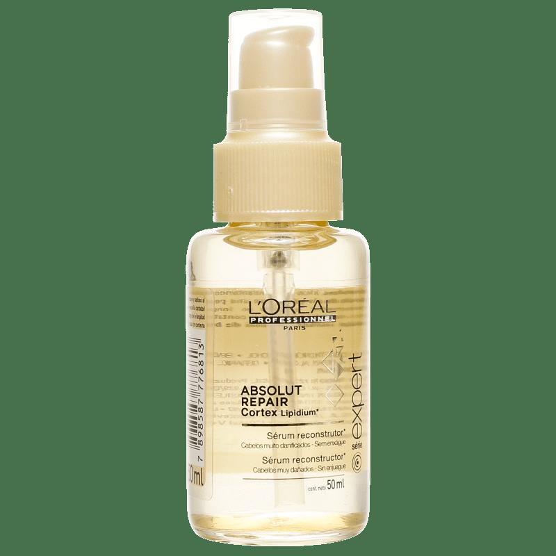 L'Oréal Professionnel Expert Absolut Repair Cortex Lipidium - Sérum Reconstrutor 50ml