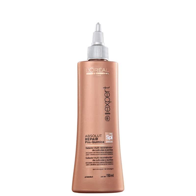 L'Oréal Professionnel Absolut Repair Pós-Química - Reparador de Pontas 150ml