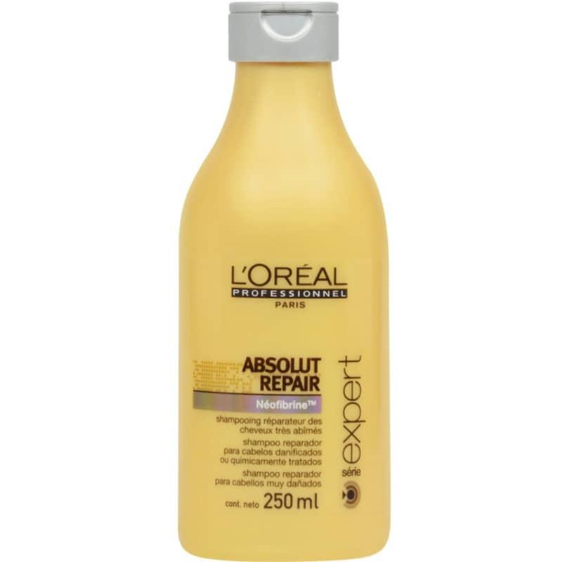 L'Oréal Professionnel Absolut Repair - Shampoo 250ml