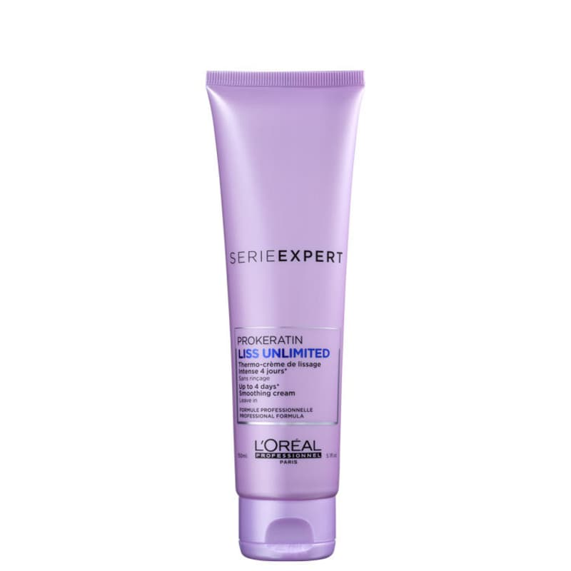 L'Oréal Professionnel Expert Liss Unlimited - Leave-in 150ml