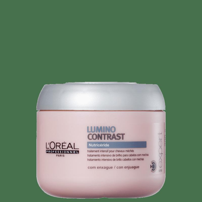 L'Oréal Professionnel Expert Lumino Contrast - Máscara Capilar 200g