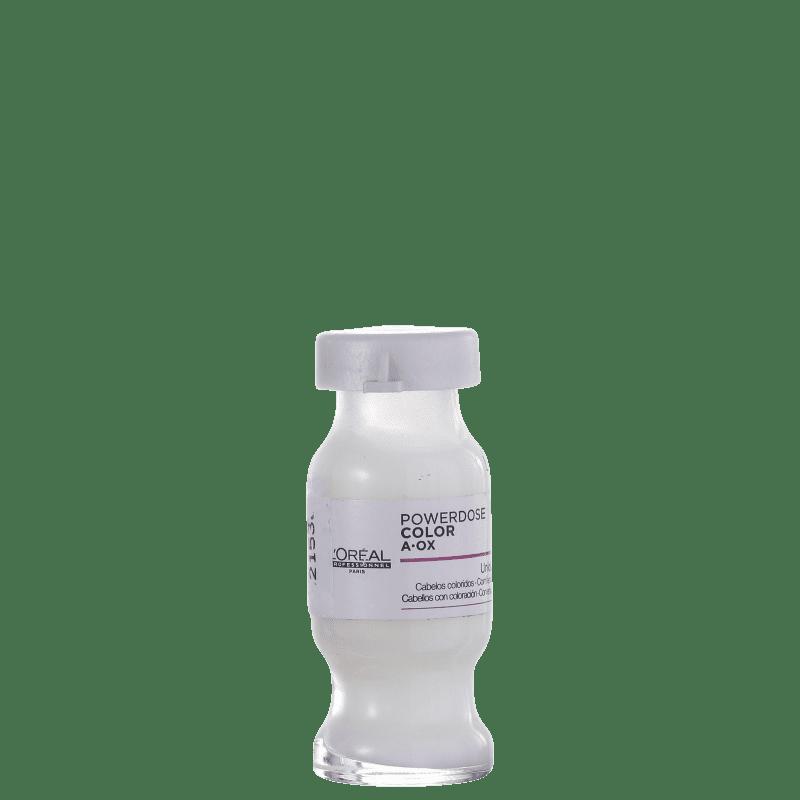 Ampola L'Oréal Professionnel Vitamino Color A-OX Powerdose 10ml