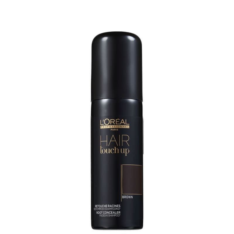L'Oréal Professionnel Hair Touch Up Brown - Corretivo de Raiz 75ml