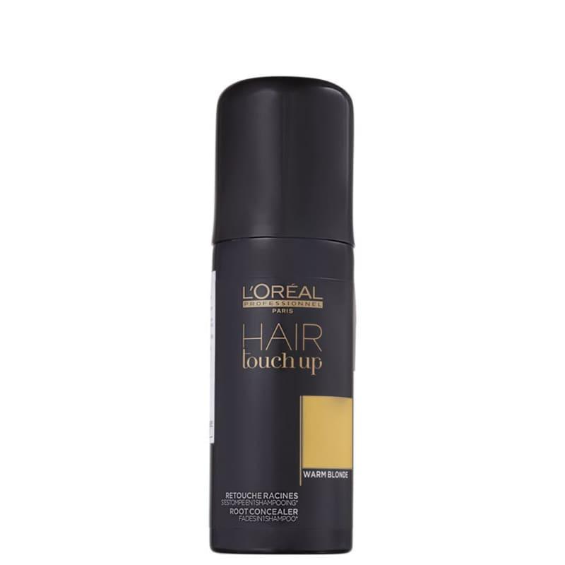 L'Oréal Professionnel Hair Touch Up Warm Blonde - Corretivo de Raiz 75ml